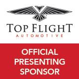 SQUARE Corvette America Presenting Sponsor