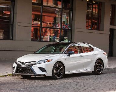 7.-Toyota-Camry_XSE_front_left
